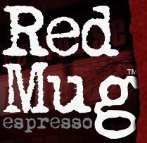 Red Mug Superio, WI logo