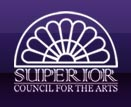Superior Counsil for the Arts Logo